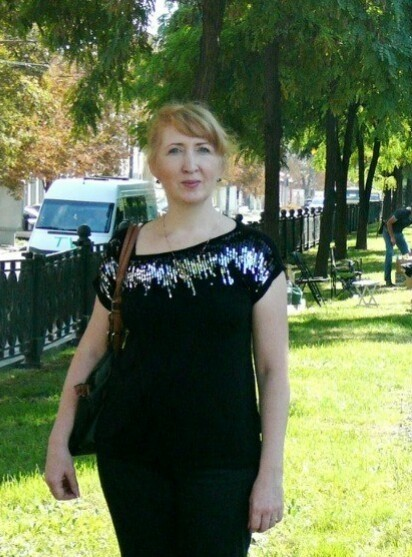 Логвин Янина